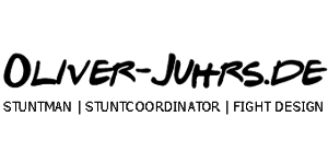 STUNTMAN | STUNTCOORDINATOR |  FIGHT DESIGN